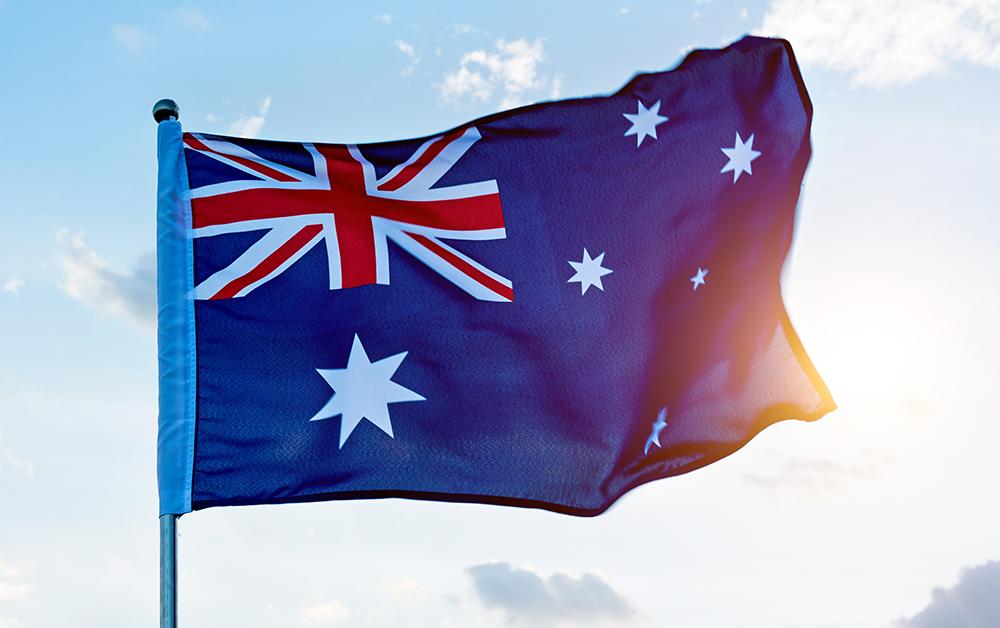 Австралийский союз картинки